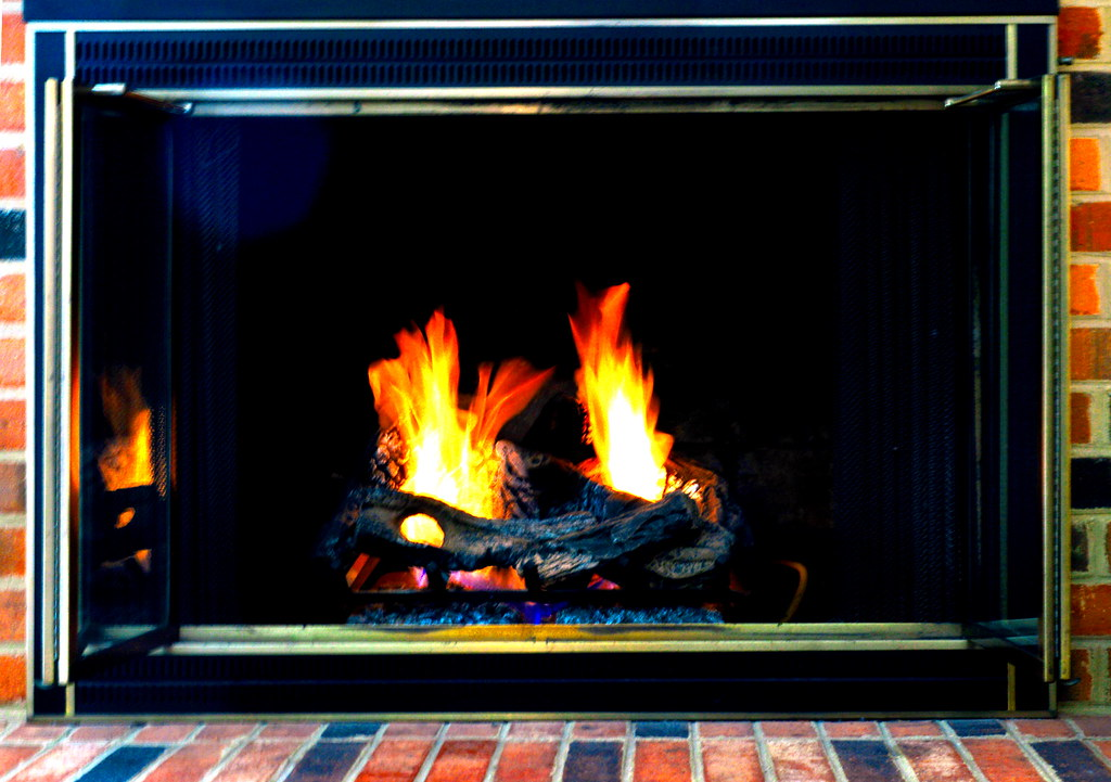 Fireplace Automation – Part 2